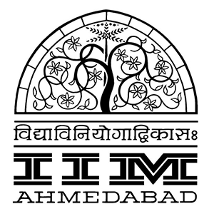 Indian institute of Management, Ahmedabad logo, reculta recruiter, reculta partner, client