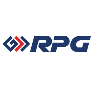 RPG Enterprises logo, reculta recruiter, reculta partner, client