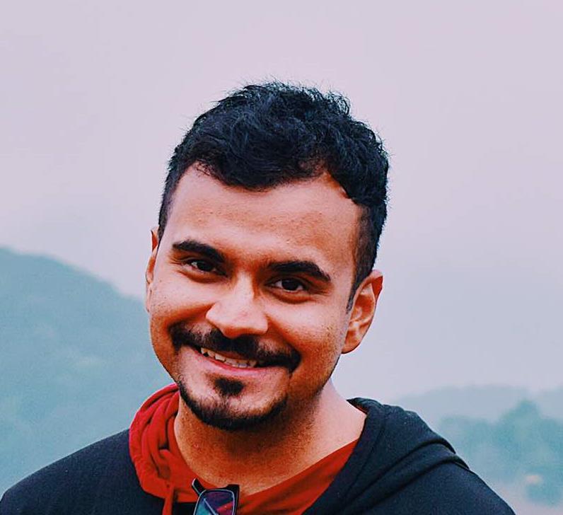 Vidyarthi Baddireddy - Reculta